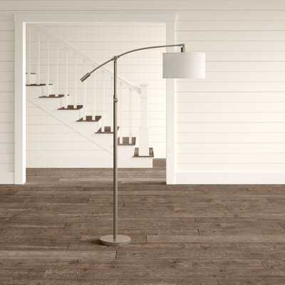 "Winterstown 65"" Task Floor Lamp - Birch Lane"