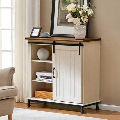 Eldredge 6 Drawer 1 Door Accent Cabinet - Wayfair