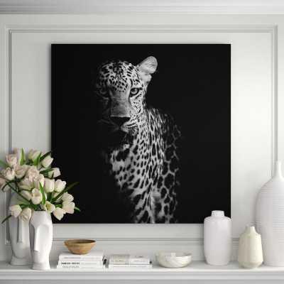 Providence Art 'Wild Portrait 1' - Unframed Photograph Print on Plastic/Acrylic - Perigold