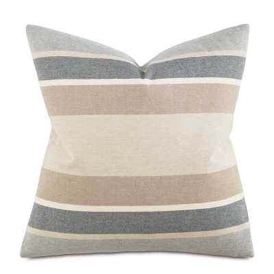 Eastern Accents Gentry Striped Throw Pillow - Perigold