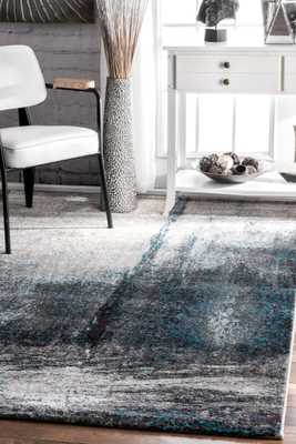 Noreen Abstract Area Rug - Loom 23