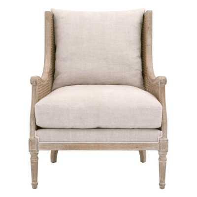 Churchill Club Chair - Alder House