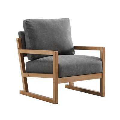 26'' W Lounge Chair - Wayfair