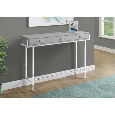 Harlem Console Table - Wayfair