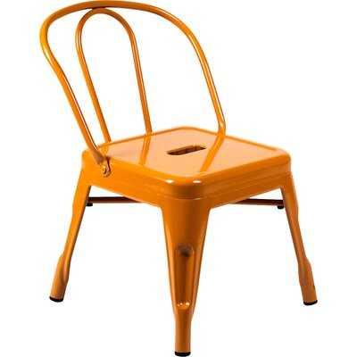 Peyton Kids Chair - AllModern