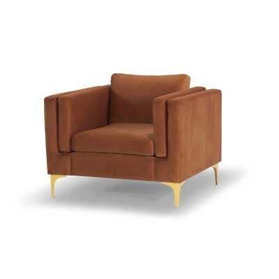 Hayward Armchair - Wayfair