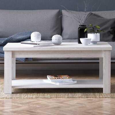 Vandever Coffee Table - Wayfair