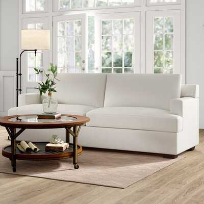 "Roca 90"" Square Arm Sofa - Birch Lane"