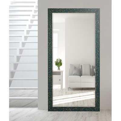Cabrera Modern and Contemporary Beveled Full Length Mirror - Wayfair