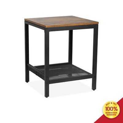 Askins Coffee Table with Storage - Wayfair