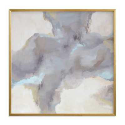Cloud View Art Print - Minted