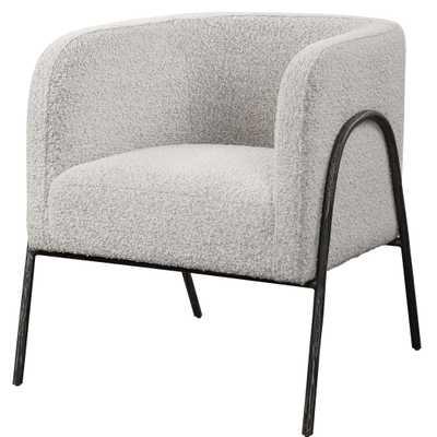 Jacobsen Accent Chair - Hudsonhill Foundry
