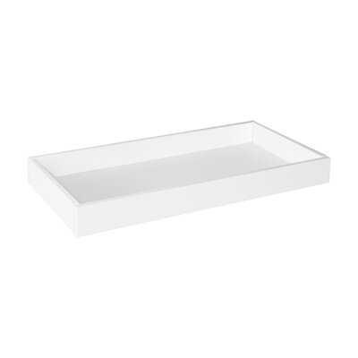 Universal Changing Table Topper - AllModern