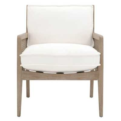 Leone Club Chair - Alder House