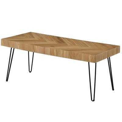 Archie Coffee Table - Wayfair