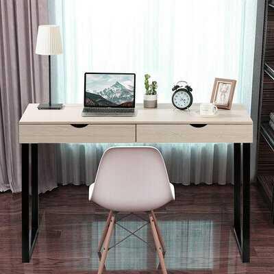 Chrisalynn Desk - Wayfair