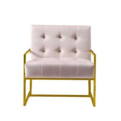 """Pang 27"""" Armchair - Wayfair"""