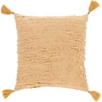 Book Cotton Throw Pillow Cover - Wayfair