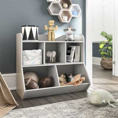 Torney Kids Toy Storage Orgnizer - Wayfair