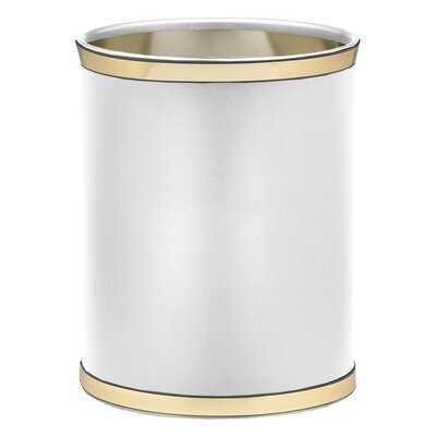 Dyson 3.25 Gallon Waste Basket - AllModern