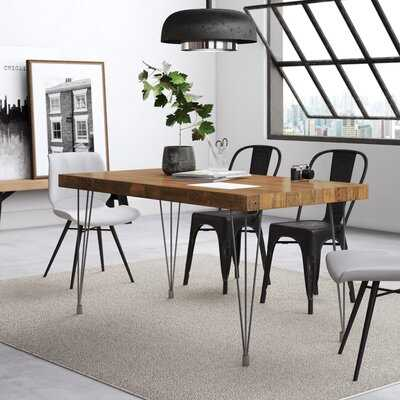 Tamara Solid Wood Dining Table - AllModern