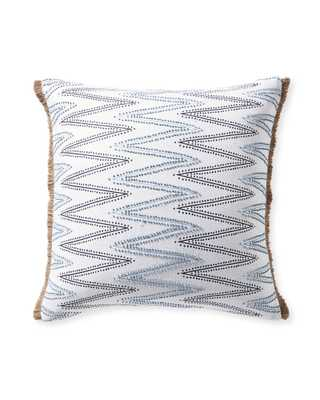 Marbella Pillow Cover - Serena and Lily