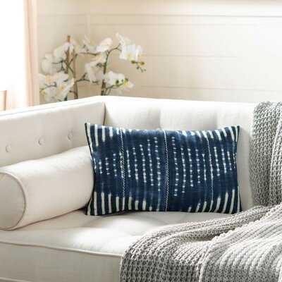 Zara Throw Pillow - Wayfair
