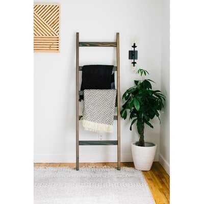 6 ft Blanket Ladder - AllModern