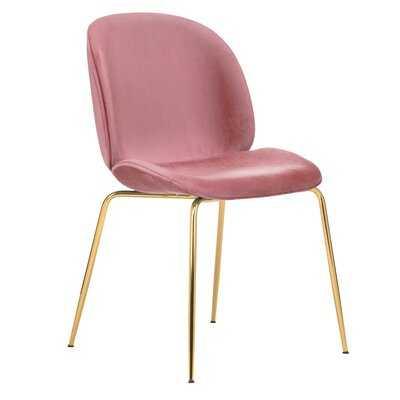 Bolyard Upholstered Dining Chair - Wayfair