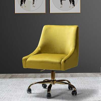 Gowen Task Chair - Wayfair