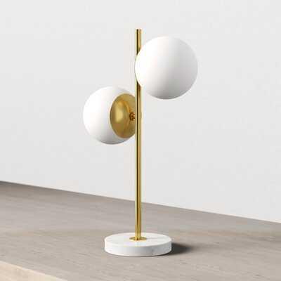 "Harney 23.25"" Table Lamp - AllModern"
