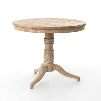 Occasional Solid Wood Dining Table - Birch Lane