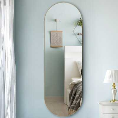 Frager Venetian Full Length Mirror - Wayfair