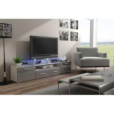 Meerab TV Stand for TVs up to 78 inches - Wayfair