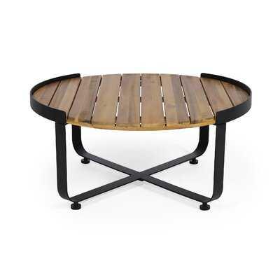 Outdoor Coffee Table - Wayfair
