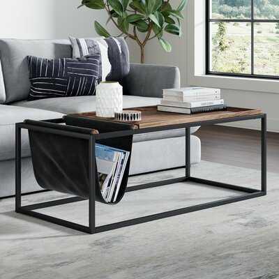 Watts Mid-Century Coffee Table - AllModern