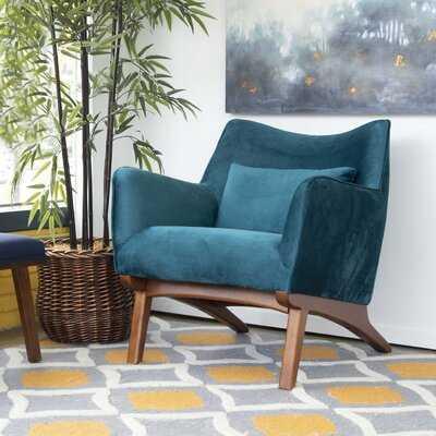 Hampig Armchair - Wayfair
