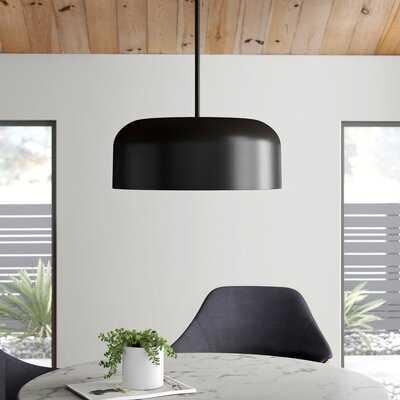 Anrey 2 - Light Single Dome Pendant - AllModern