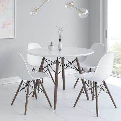 5 - Piece Dining Set - Wayfair