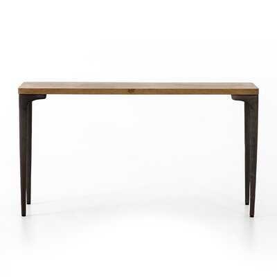Anner Console Table - Wayfair