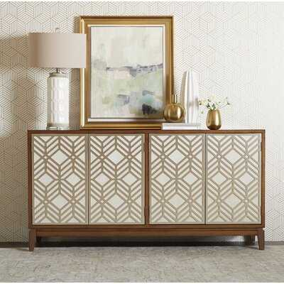 "Forrester 68"" Console Table - Wayfair"