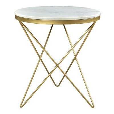Tamela End Table - AllModern