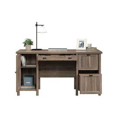 Shelby Computer Desk - Wayfair
