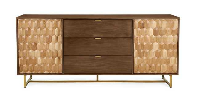 "Geome 71"" Sideboard - Article"