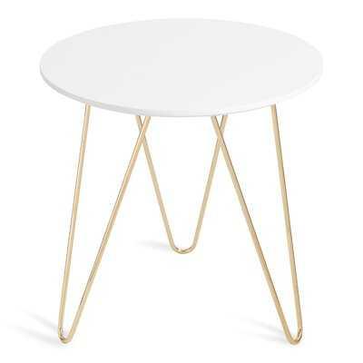 Follett 3 Legs End Table - Wayfair