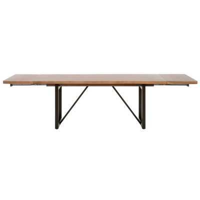 Origin Extension Dining Table - Alder House