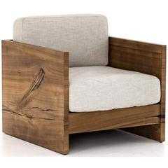 Franklin Chair, Valley Nimbus - High Fashion Home