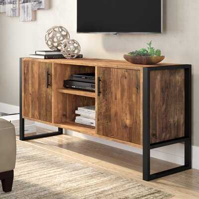 Rochester Solid Wood TV Stand for TVs up to 65 inches - Wayfair