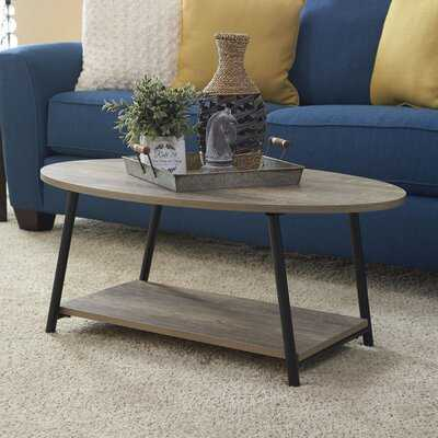 Easthampton Coffee Table - Wayfair