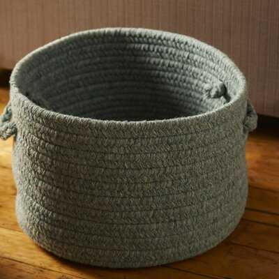Bristol Woven Storage Basket - Birch Lane